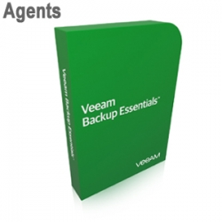 Veeamshop: Veeam Backup Essentials Agent