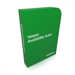 Veeamshop: Veeam Availability Suite