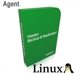 Veeamshop: Veeam Backup & Replication Agent for Linux