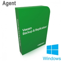 Veeamshop: Veeam Backup & Replication Agent for Hyper-V