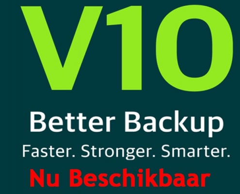 Veeamshop - Veeam Backup & Replication v10