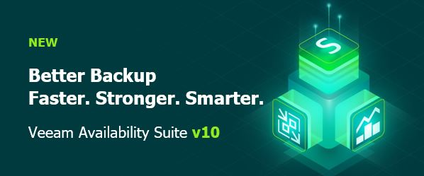 Veeamshop - Veeam Availability Suite v10
