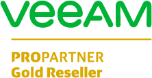 Veeamshop - Veeam Propartner - Gold Reseller