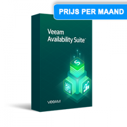 Veeamshop - Veeam Availablity Suite flex