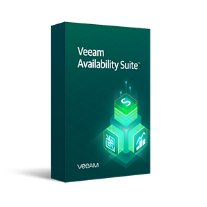 Veeamshop - Veeam Availablity Suite perpetual