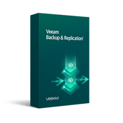 Veeamshop - Veeam Backup & Replication - box
