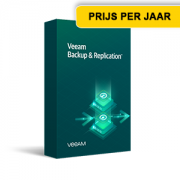 Veeamshop - Veeam Backup & Replication Enterprise Plus VUL - box - Jaar