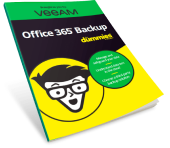 Veeamshop: MS365 Backup for Dummies