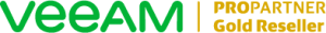 Veeamshop - Veeam ProPartner Gold